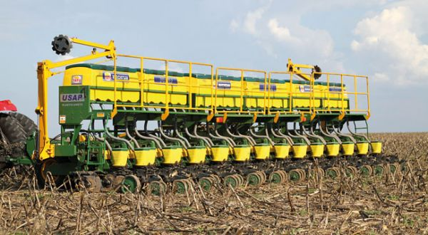 tatu disc harrows